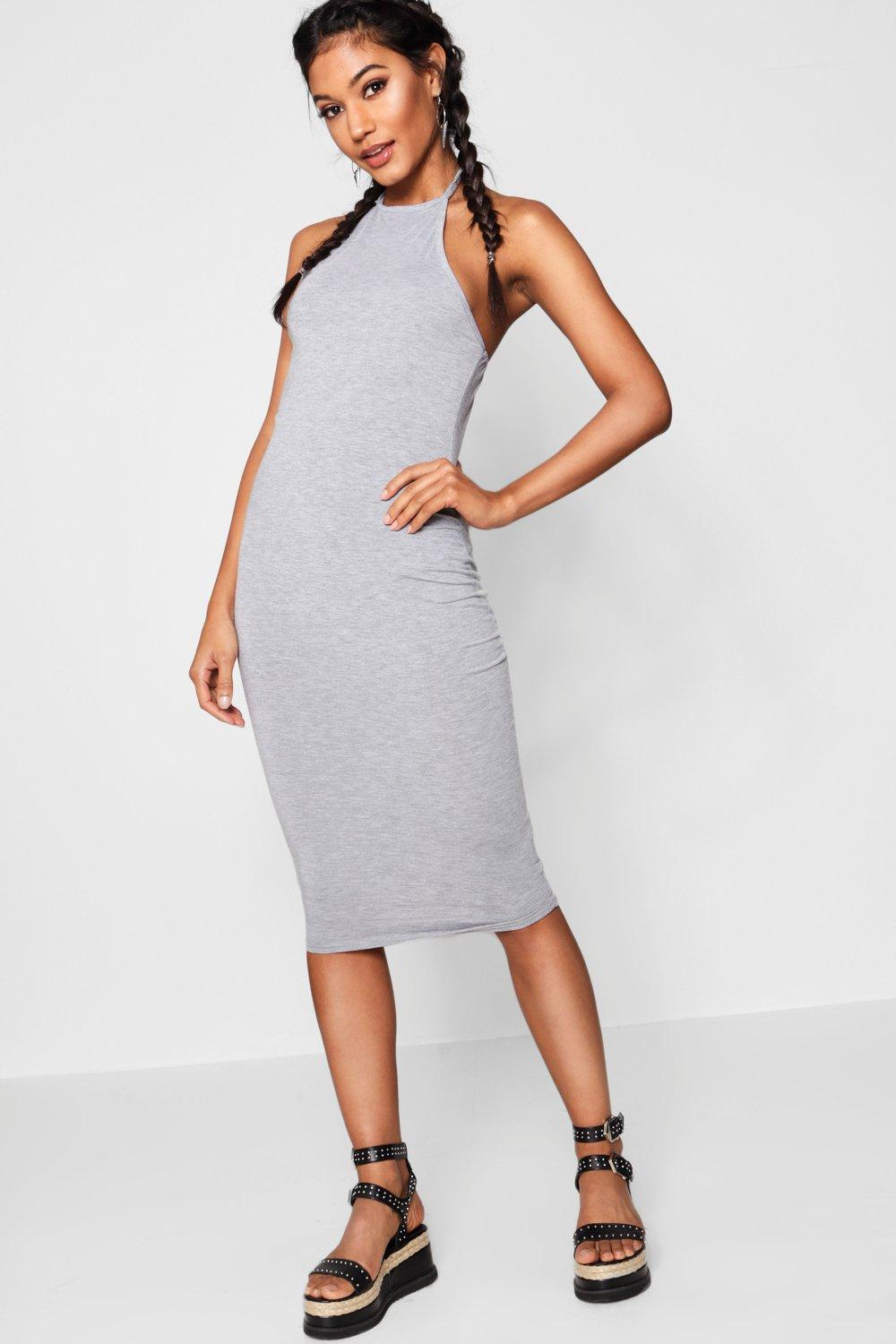 63ffc5d6c2df Gallery. Previously sold at: Boohoo · Women's Midi Dresses ...