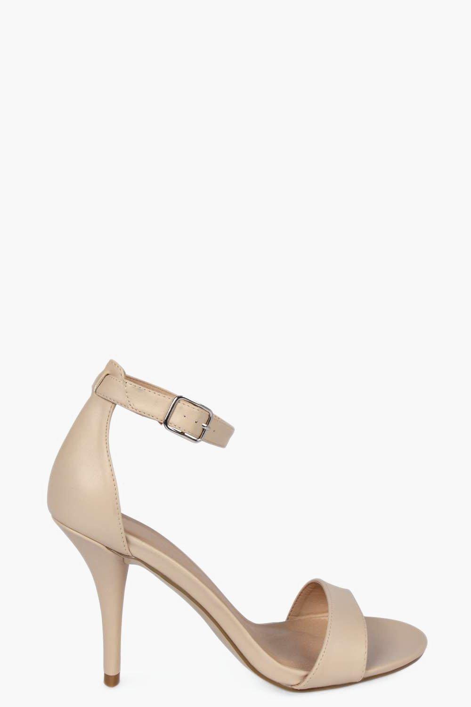 Skinny high heels nude sex