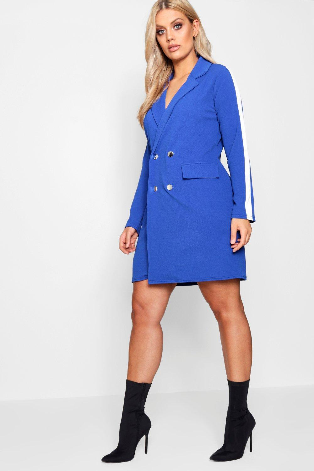 4fb2ffa7fe87 Gallery. Previously sold at: Boohoo · Women's Wrap Dresses ...