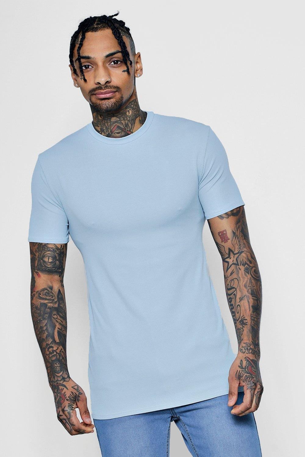 69352674 Gallery. Previously sold at: boohooman · Men's Neon T Shirts ...
