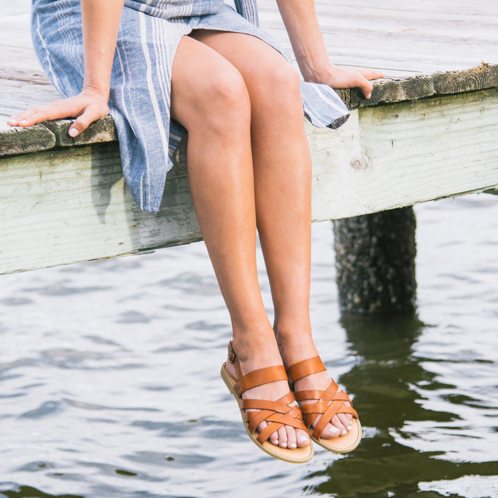 Born Lovely Sandals vWE7ki