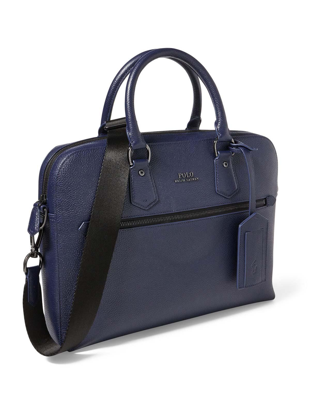 98511684fd Lyst - Polo Ralph Lauren A98 Bag in Blue for Men - Save 3%