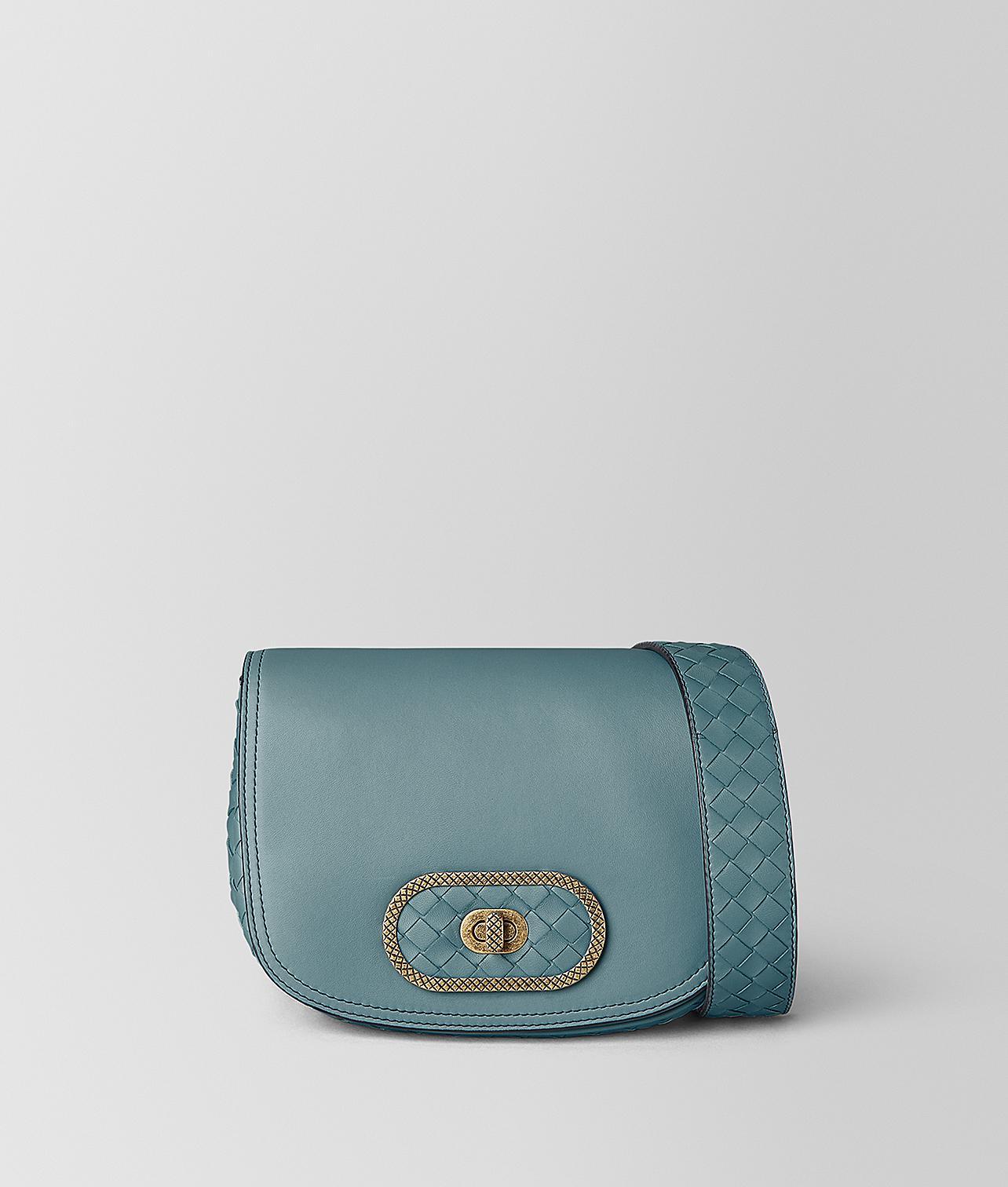 03732192b1b Bottega Veneta Bv Luna Bag In Nappa - Lyst