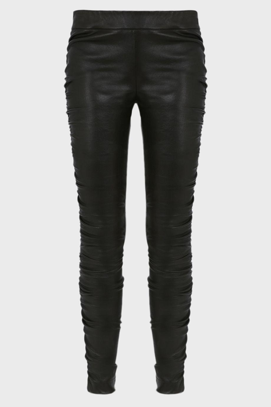 885d328bd5259c Gallery. Previously sold at: Boutique1 · Women's Leather Leggings
