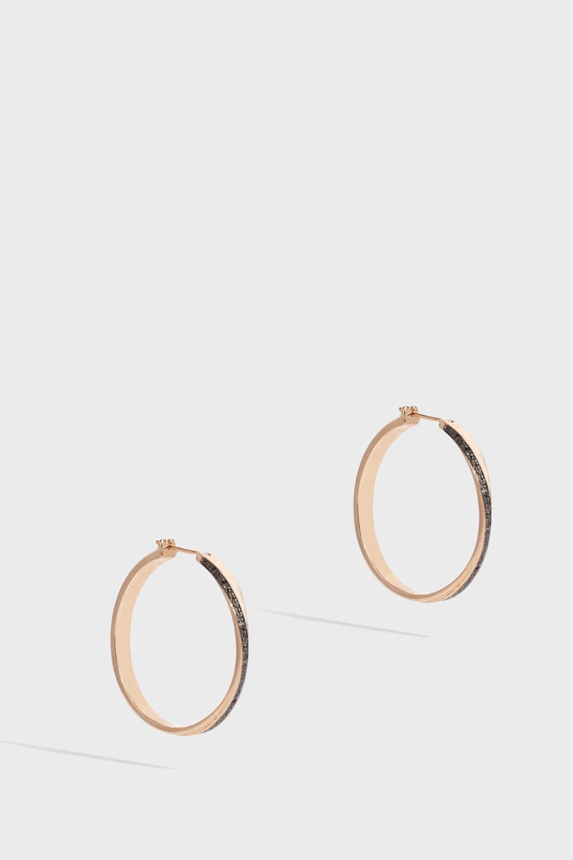 Maha Lozi Que Sera Sera earrings - Metallic IqwfU