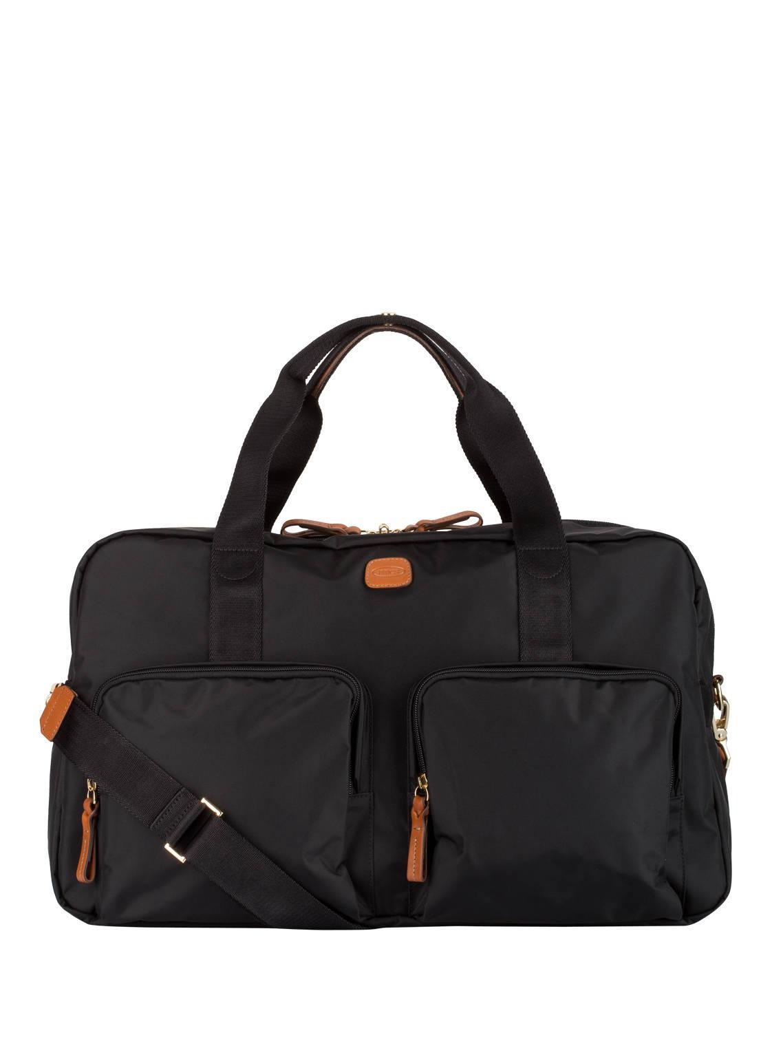 e8a43a0354dfc Lyst - Bric s Reisetasche X-BAG in Schwarz für Herren