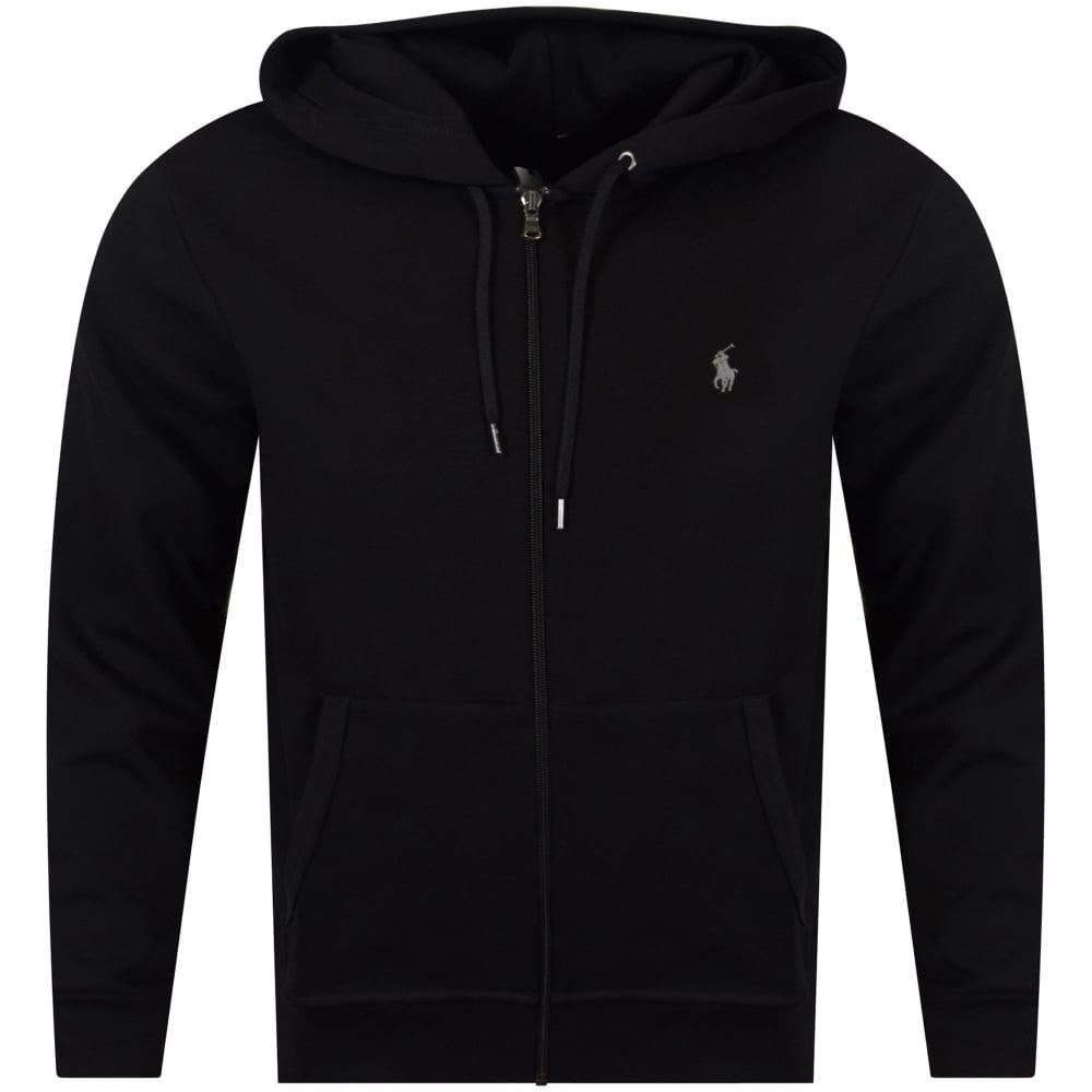 Polo Ralph Lauren Performance Hoodie - Polo Black