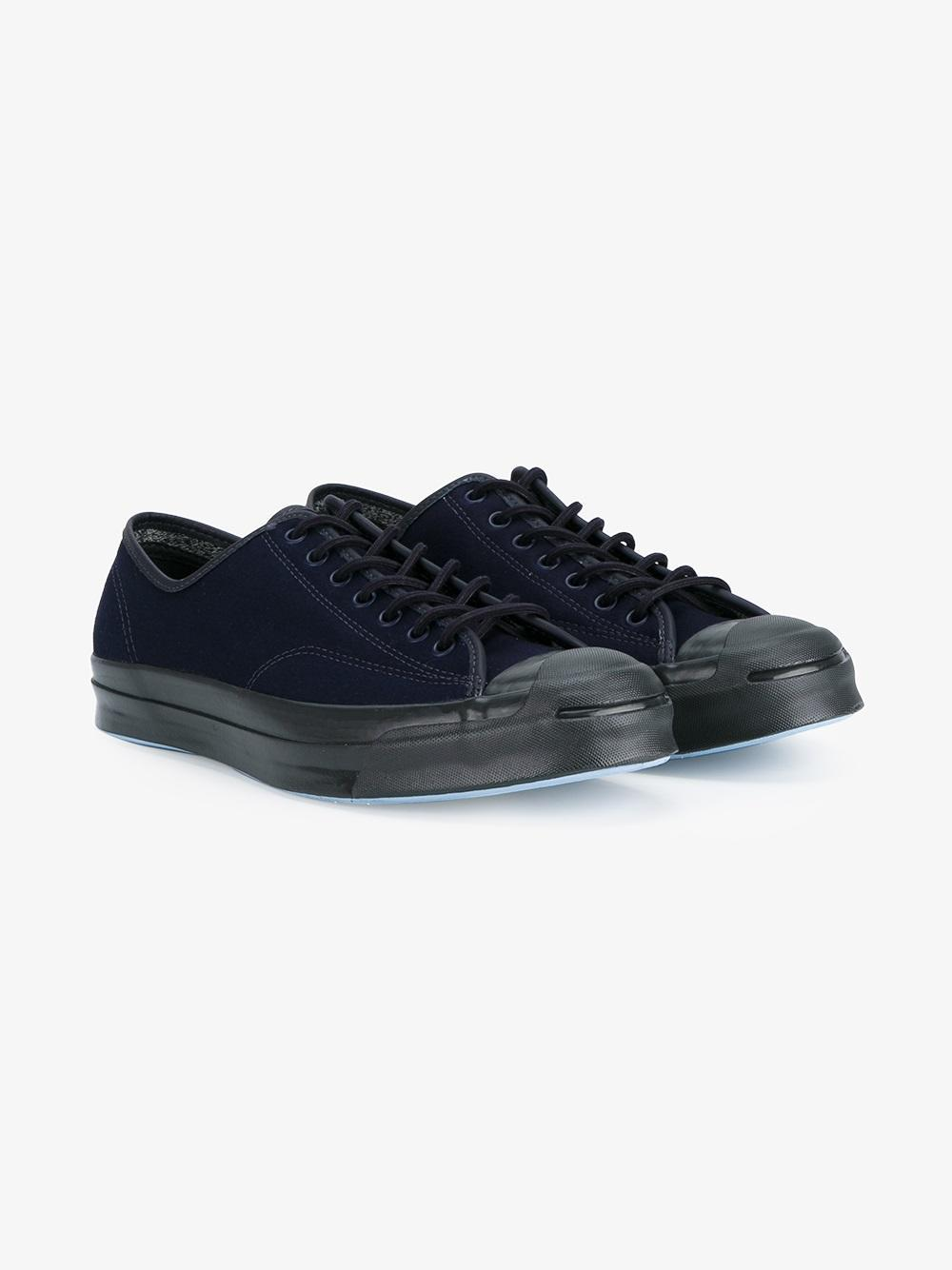 97f5e4ecd2d5 Lyst - Converse Jack Purcell M-series Shield Canvas Sneakers in ...