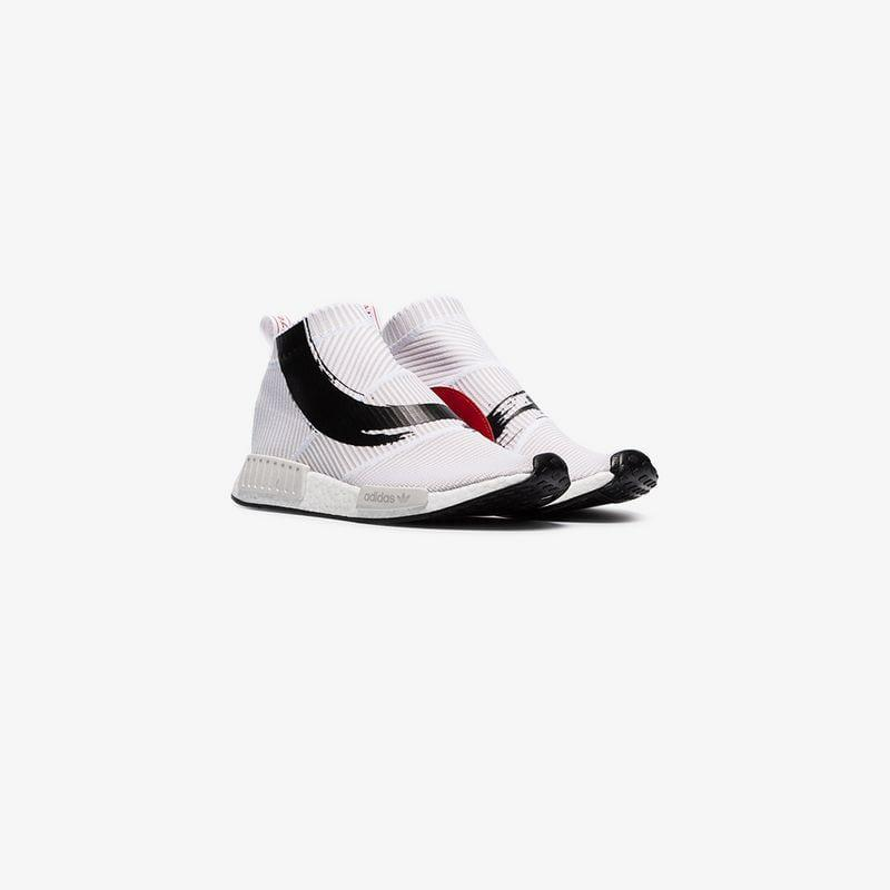 84ab48be3 adidas Nmd Cs1 Enso Sneakers in White for Men - Lyst