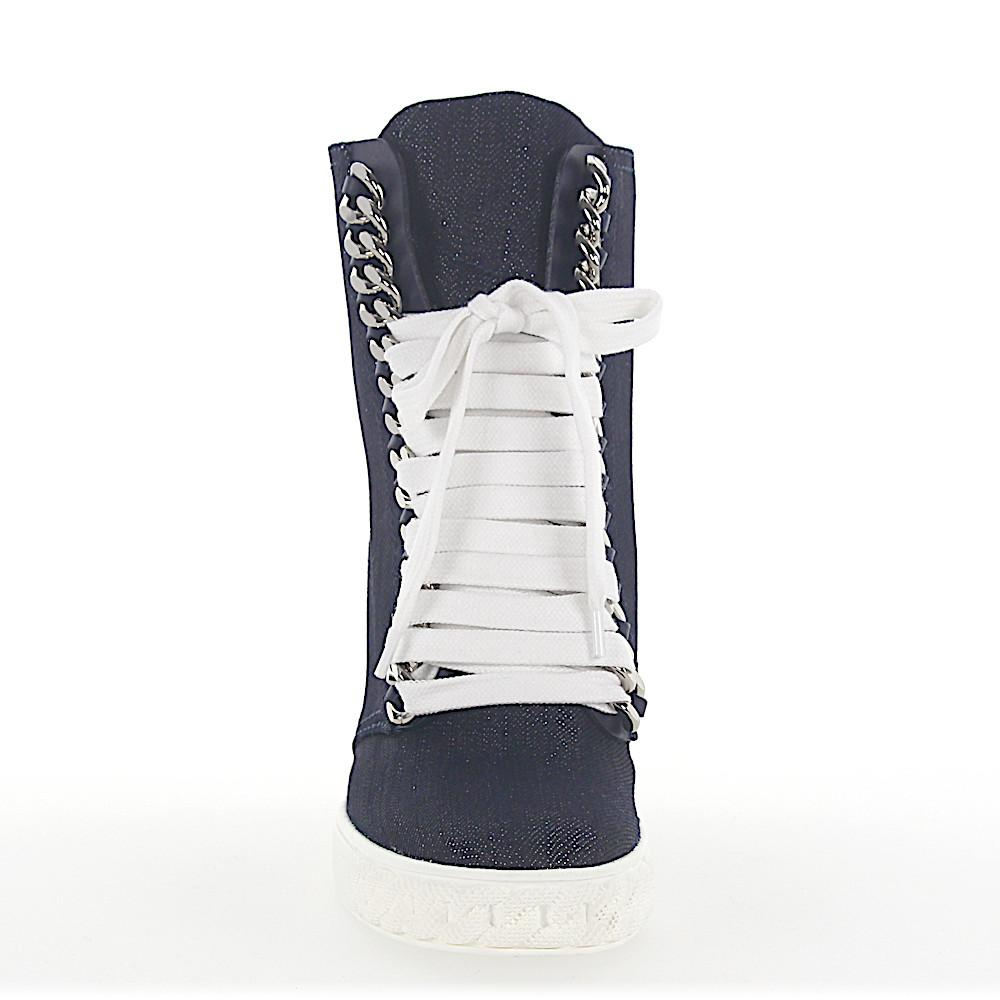 huge selection of a10a2 94d05 casadei-blue-Wedge-Sneakers-2x93h-Denim-Jeans-Blue-Chain-Ornament.jpeg