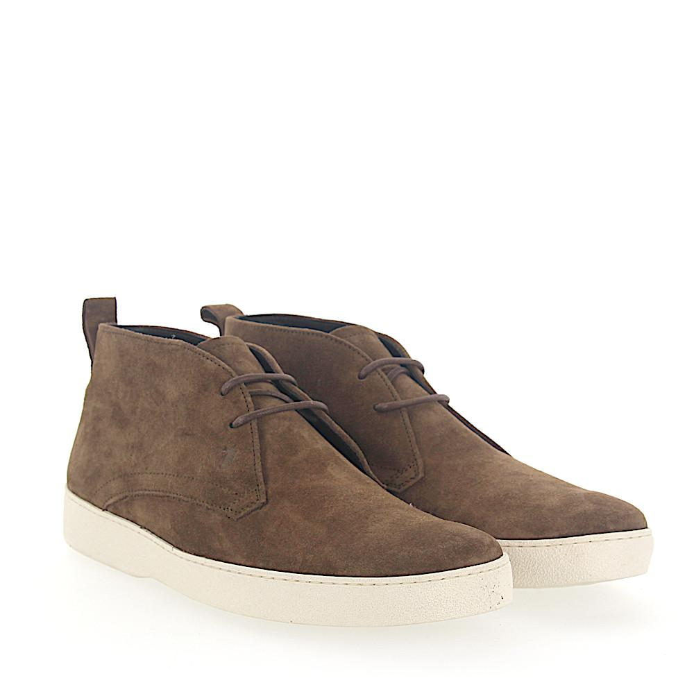 Tod'sSneakers Mid Top A0S680 suede 1z1jOrBqGL