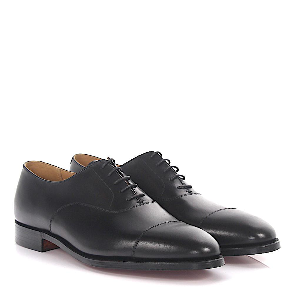 Crockett & Jones Oxford calfskin VDc3XurIlZ