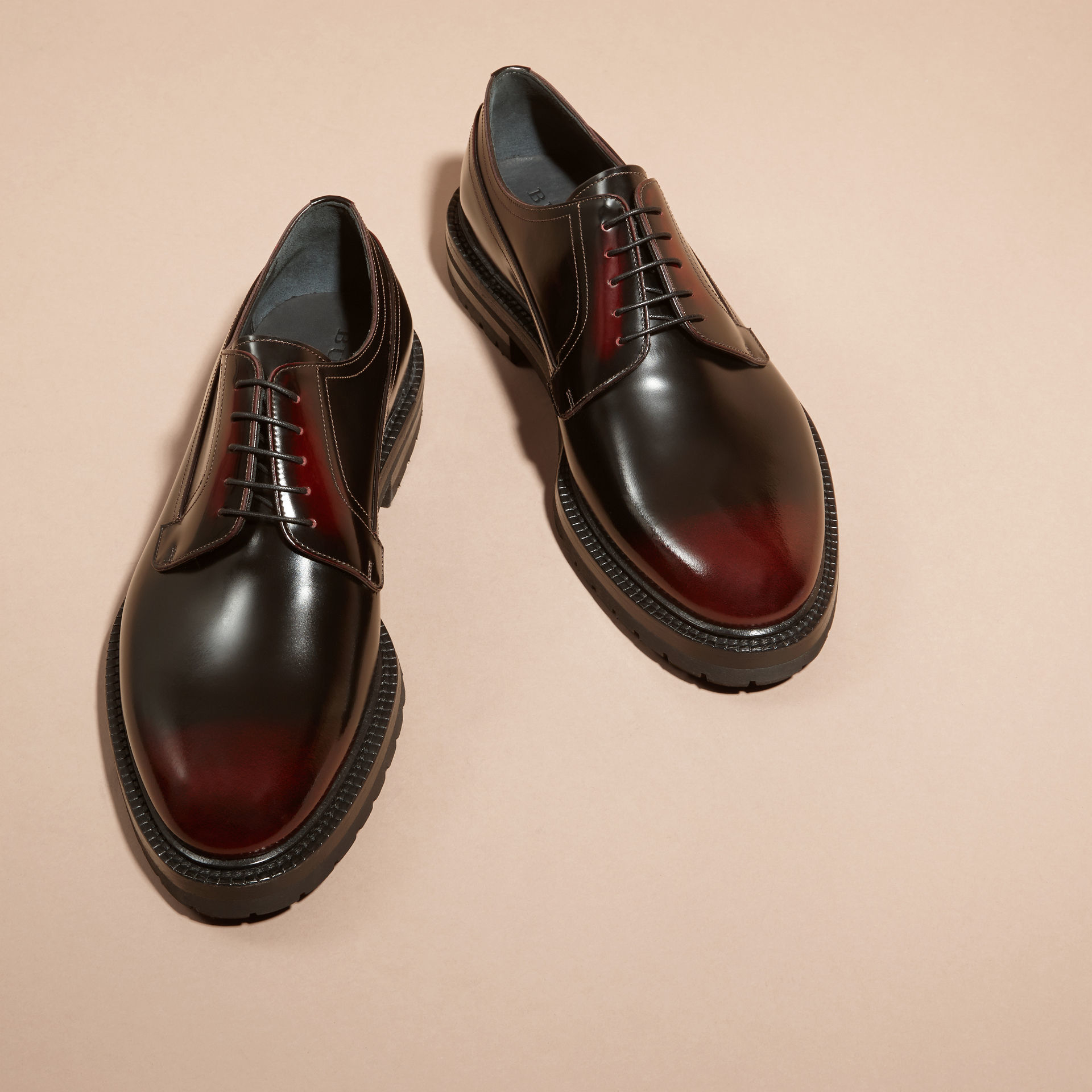 Derby Shoes Uk
