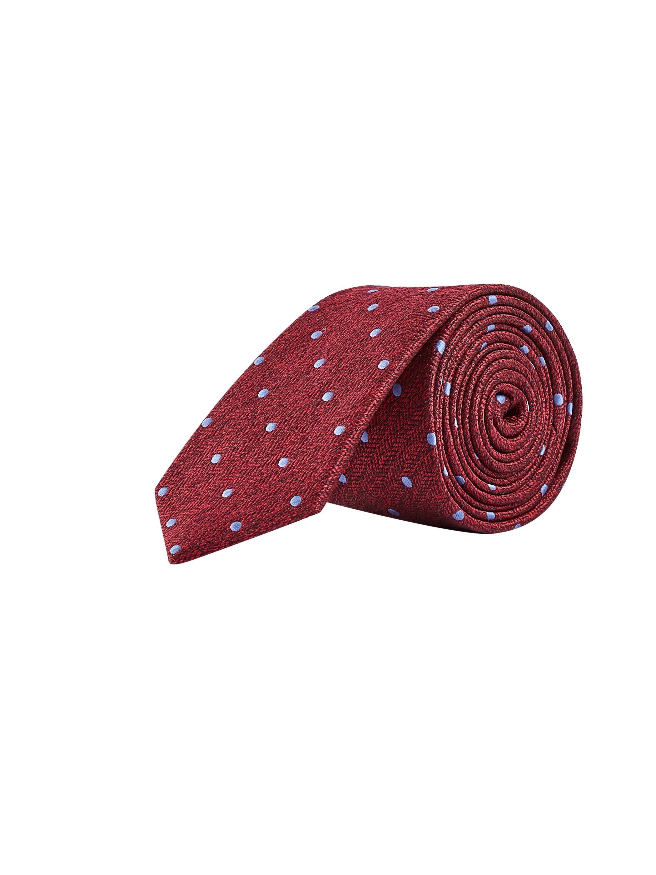 69e3b1efecad Burton 2 Pack Navy Floral And Red Polka Dot Tie Set in Blue for Men - Lyst