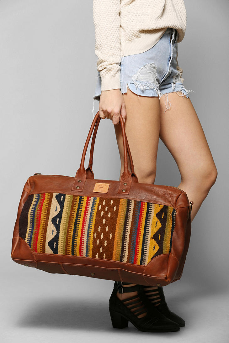Gallery. Previously sold at  Urban Outfitters · Women s Duffel Bags ... 4ad623d215
