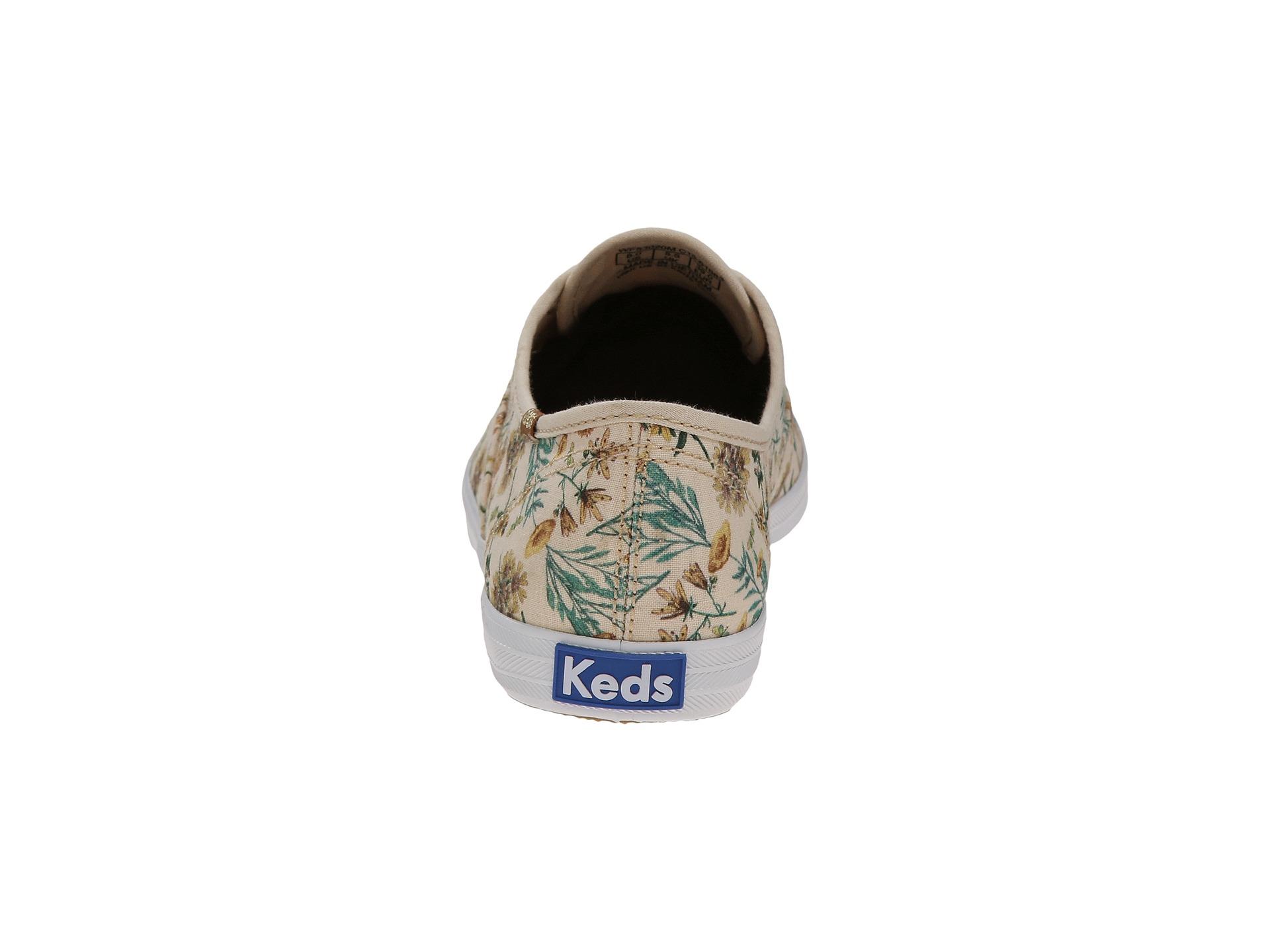 Keds Light Brown Shoes