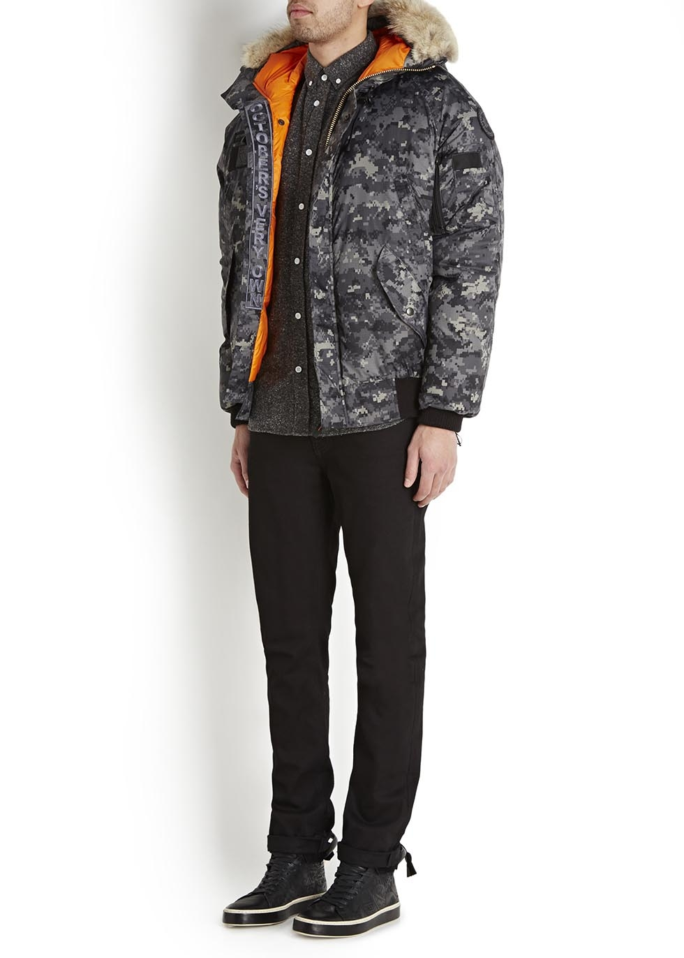 Gallery. Previously sold at: Harvey Nichols · Men's Canada Goose Chilliwack ...