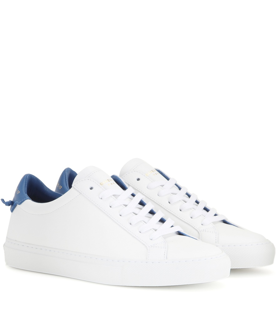 Givenchy & Urban Knots Sneakers