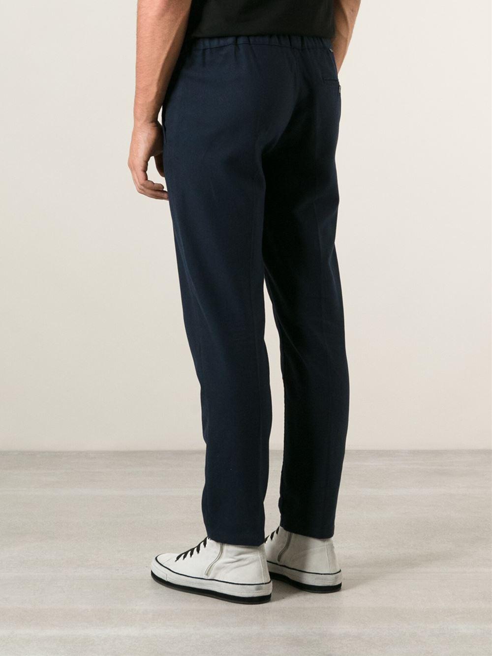 TROUSERS - Casual trousers Uniform dYGiX
