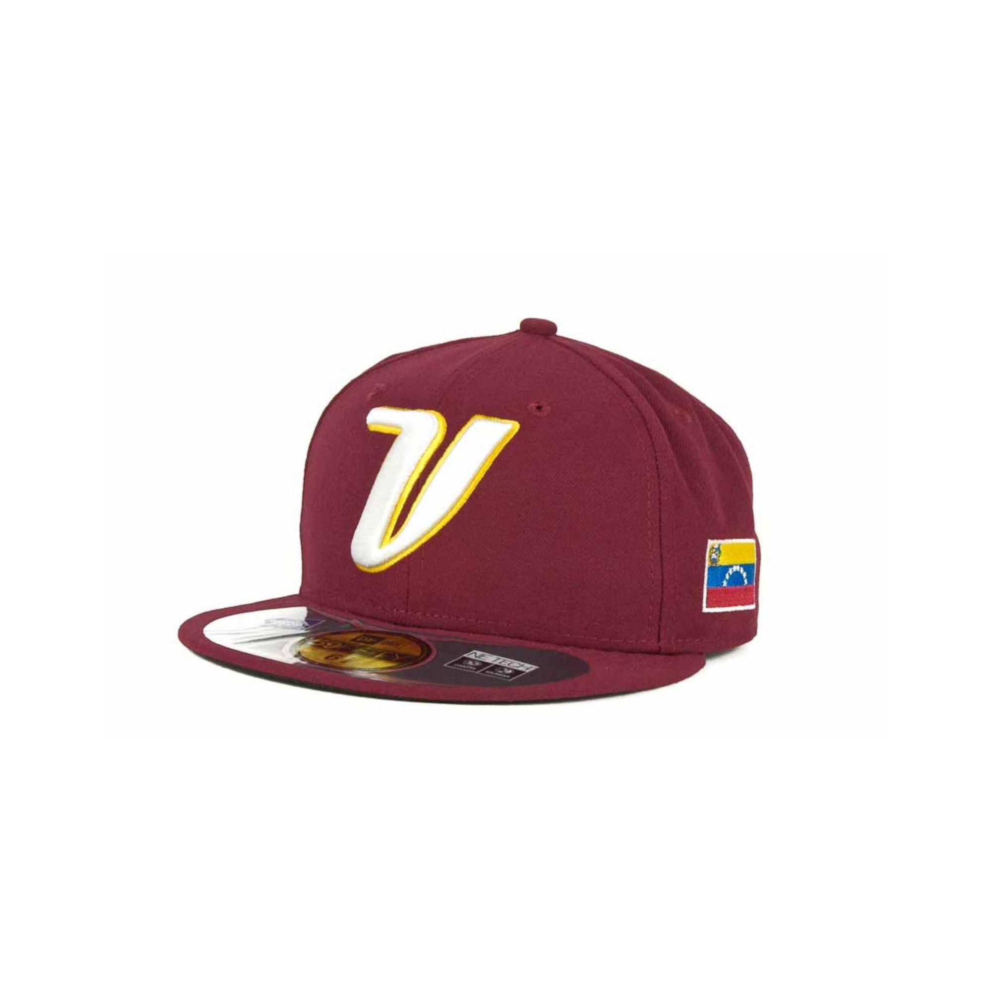 e3ffc1ece where to buy 2017 world baseball classic venezuela wbc new era ...
