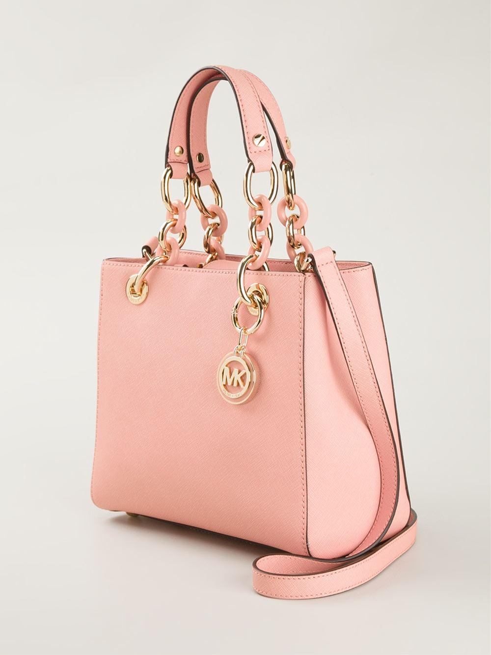 a0a877c91ff7 ebay small pink michael kors bag 387de d5ebf