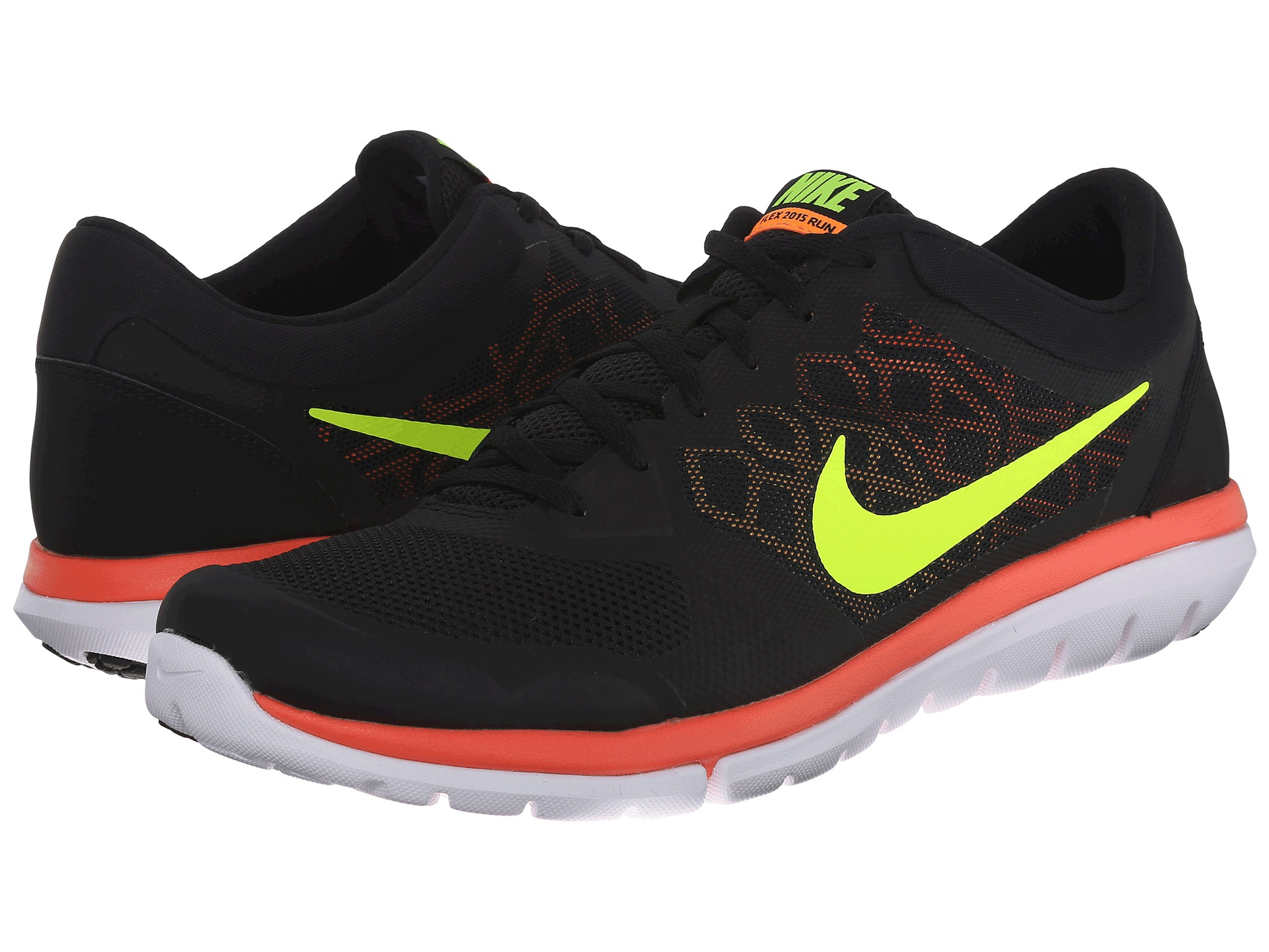 c5e46b8b3beb Lyst - Nike Flex 2015 Run for Men
