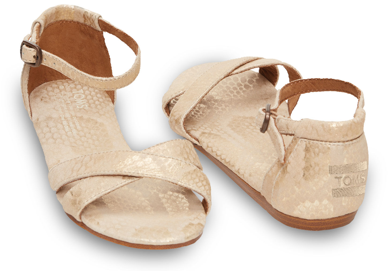TOMS Correa Sandal 7m9aPKI