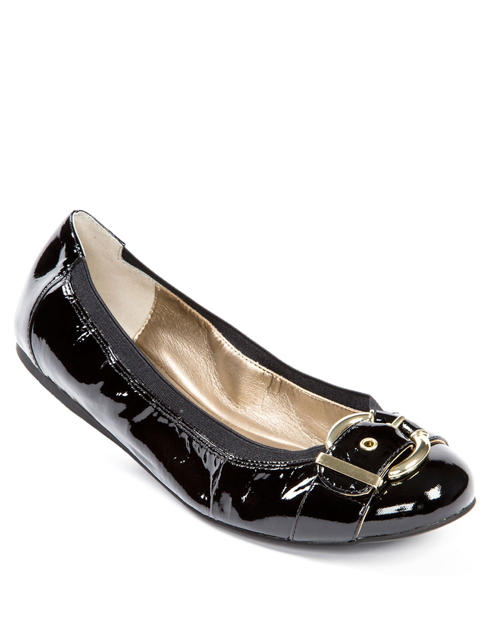 Naturalizer Patent Leather Shoes