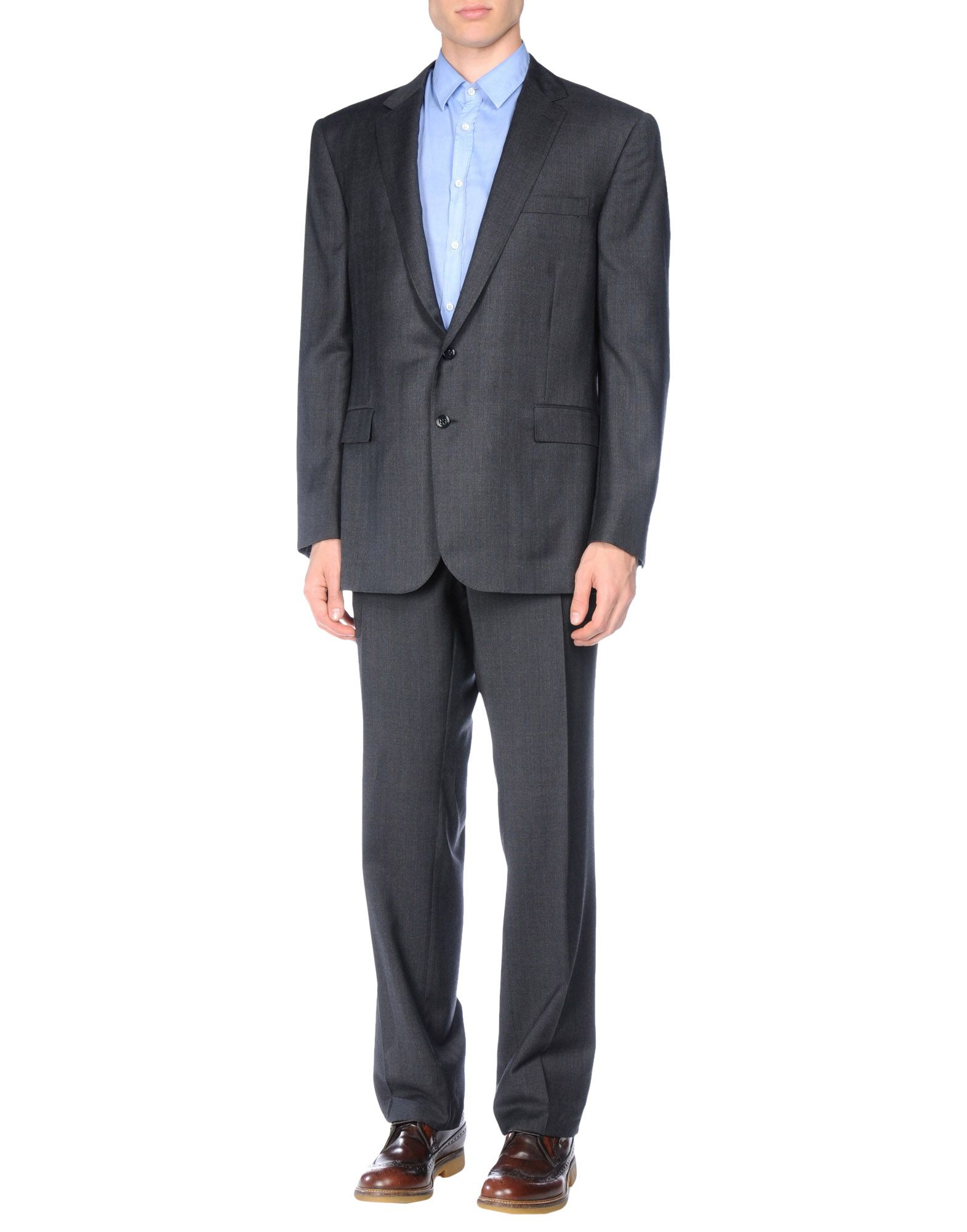 This is an image of Nifty The Black Label Suits