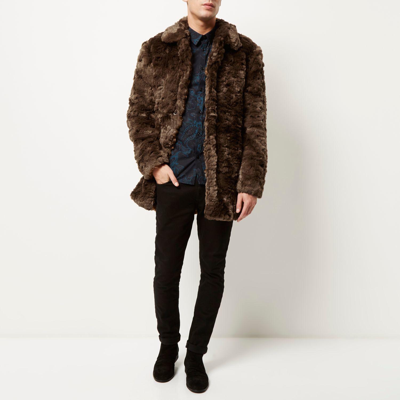 Fur coats for cash
