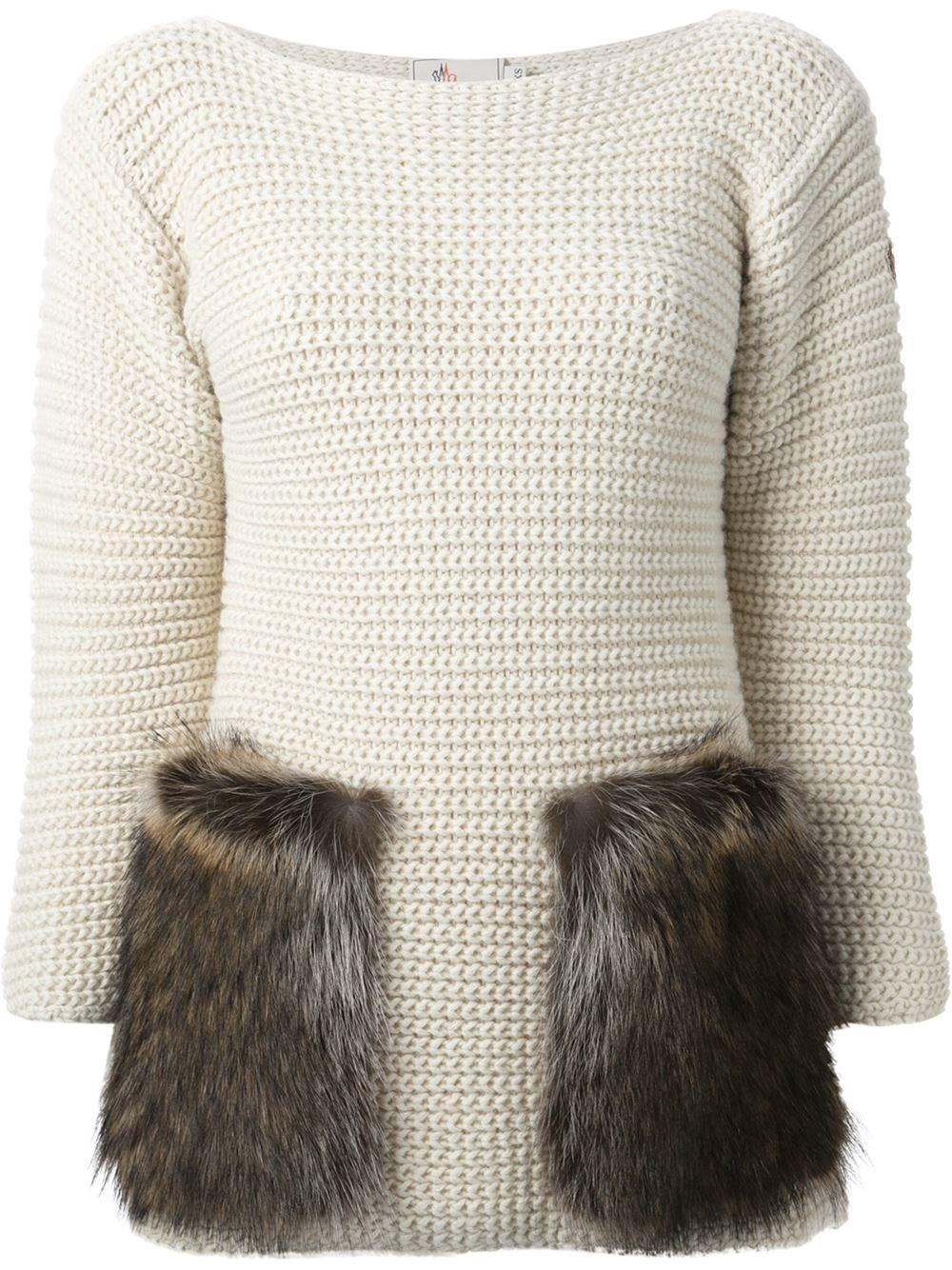 Moncler Grenoble Knitwear