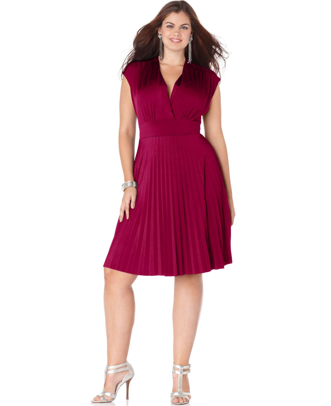 Prom Dresses Plus Size Macys