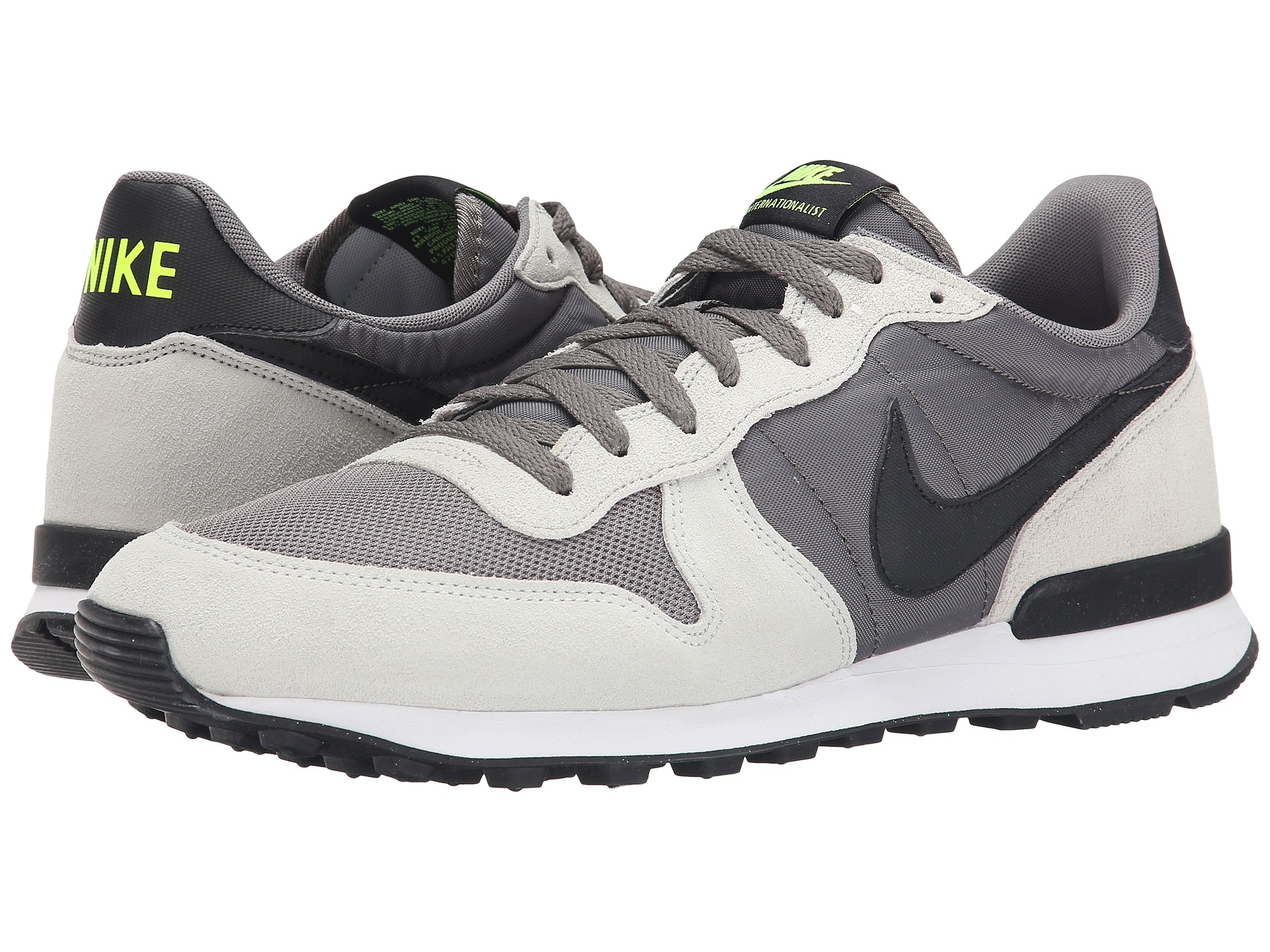 online store 3c682 4adb5 Nike Nike Internationalist Gallery. Previously sold at  Zappos · Men s Nike  Internationalist ...