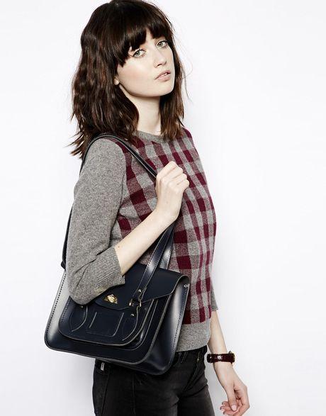 Cambridge Satchel Company Shoulder Bag Review 22
