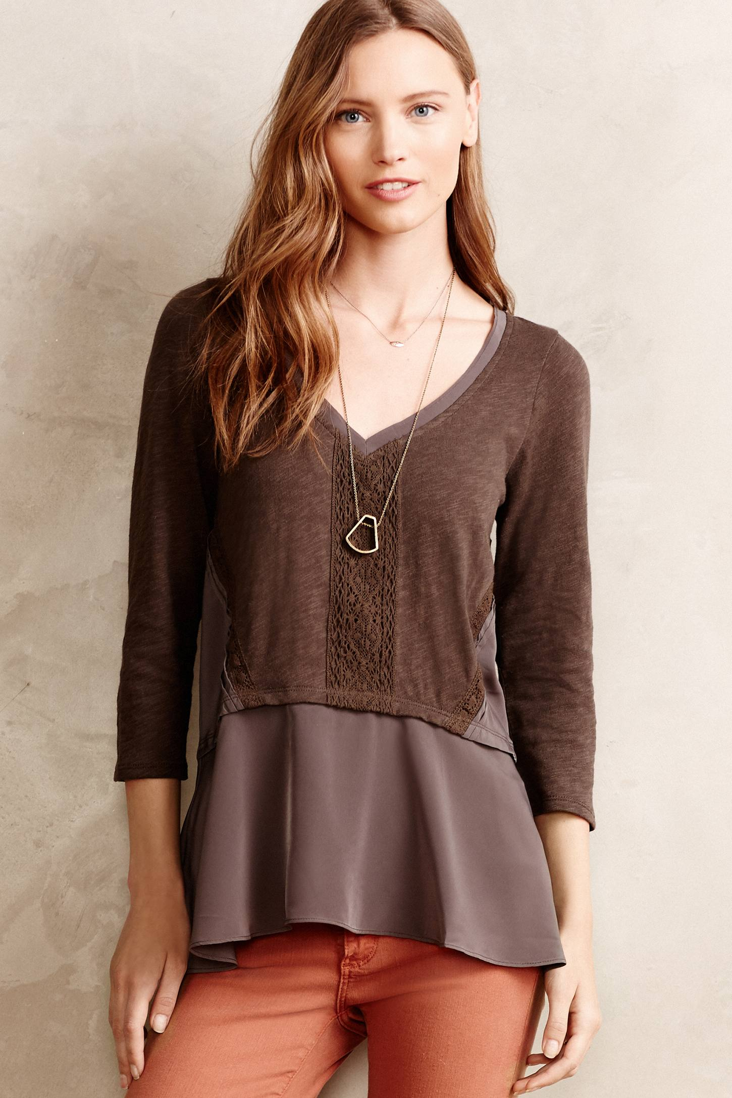 Meadow Rue Clothing Brand