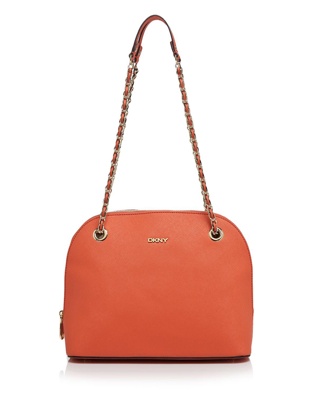 Lyst - Dkny Shoulder Bag