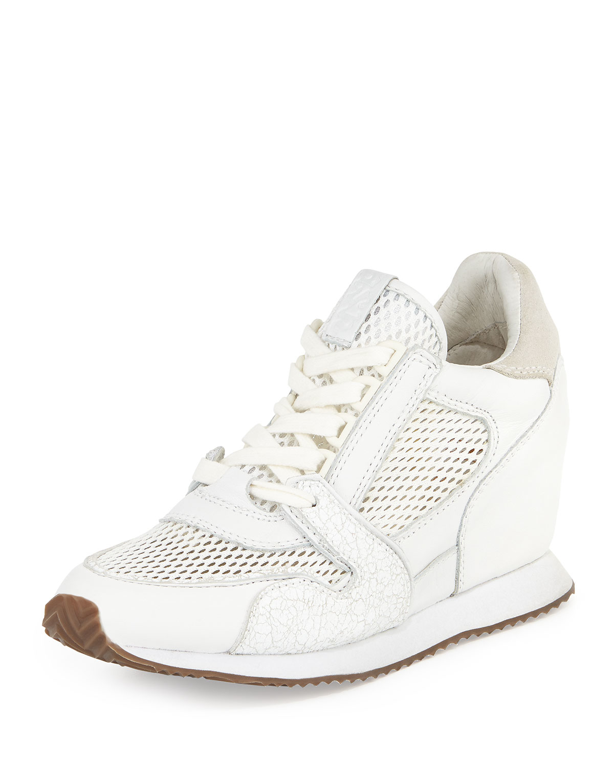 2a741fe47e6 Gallery. Previously sold at  Last Call · Women s Wedge Sneakers Women s Ash  ...