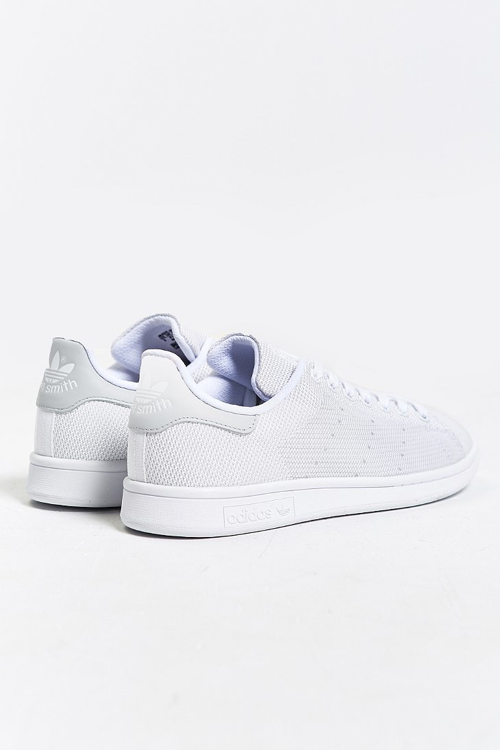 Adidas Stan Smith Weave Navy