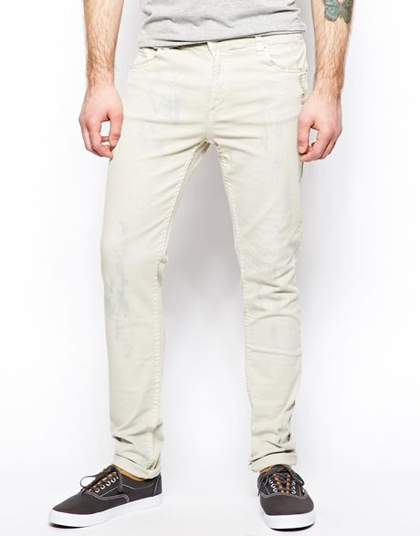 Find wholesale white skinny jeans online from China white skinny jeans wholesalers and dropshippers. DHgate helps you get high quality discount white skinny jeans at bulk prices. mundo-halflife.tk provides white skinny jeans items from China top selected Men's Jeans, Men's Clothing, Apparel suppliers at wholesale prices with worldwide delivery.