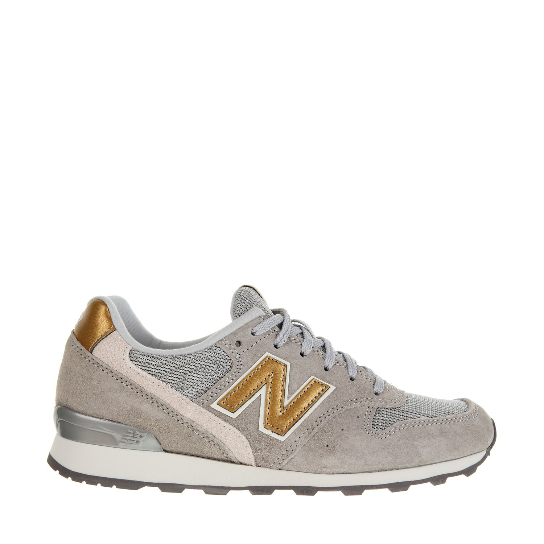 womens new balance 996 grey