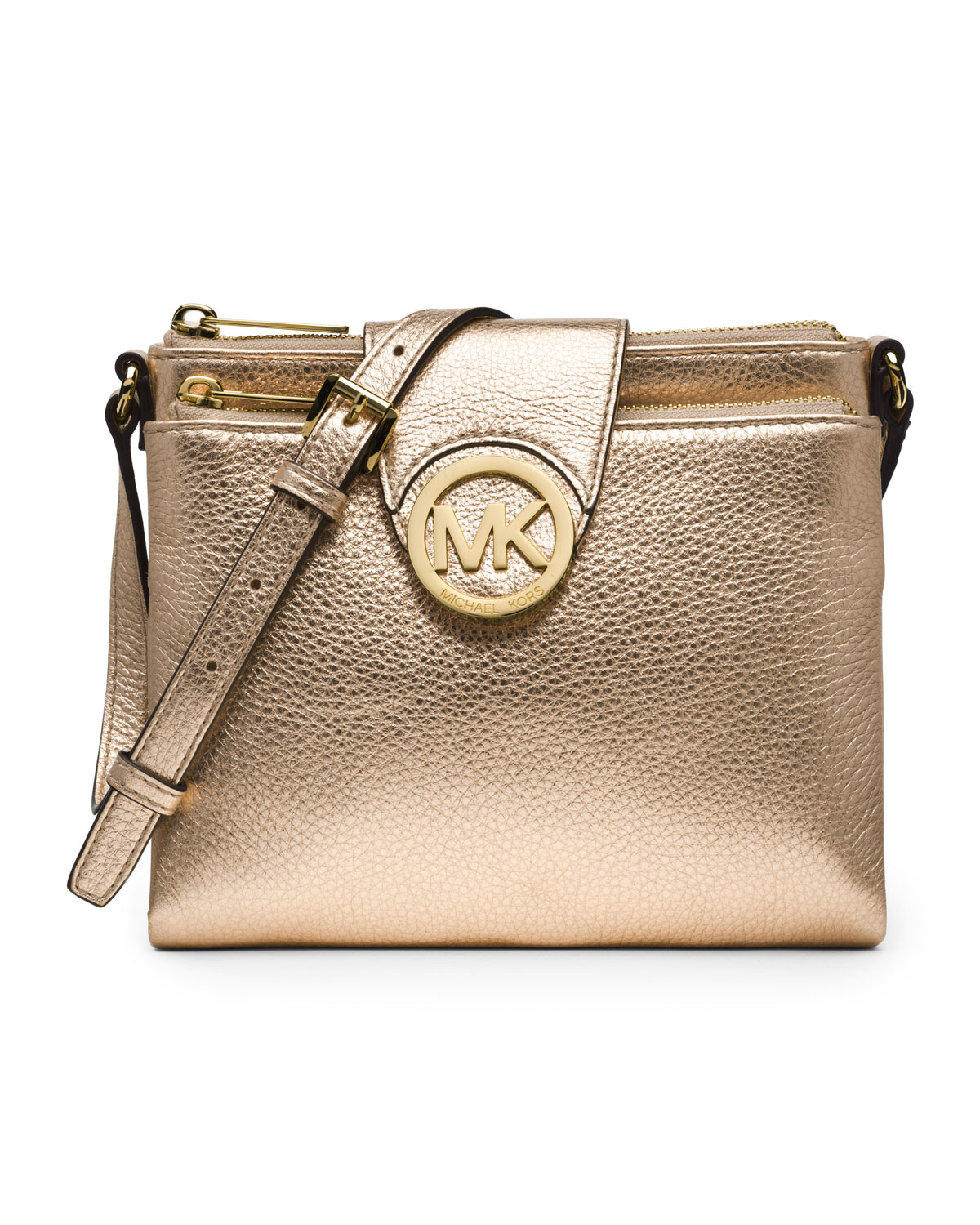 6a0b300f8fea Gallery. Previously sold at: Neiman Marcus · Women's Michael By Michael  Kors Fulton