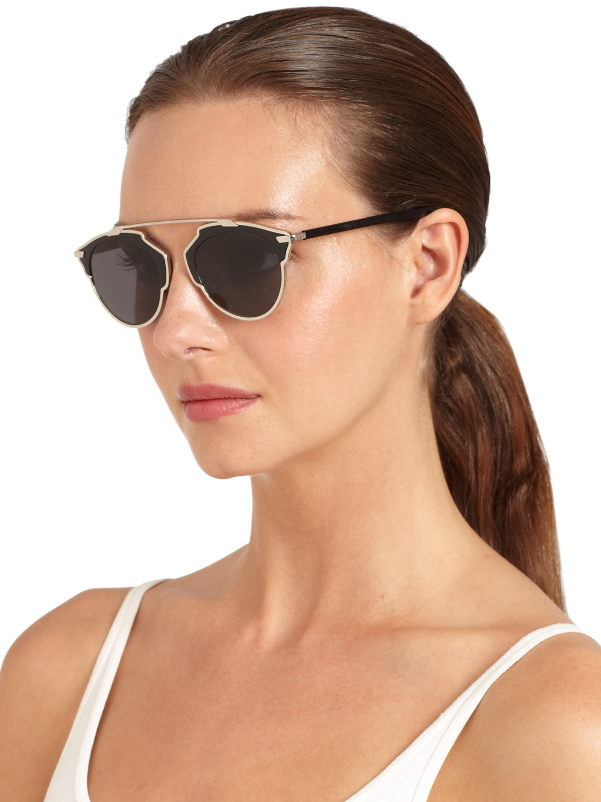 1332b12fc9 Dior So Real Sunglasses Black And Pink - Bitterroot Public Library