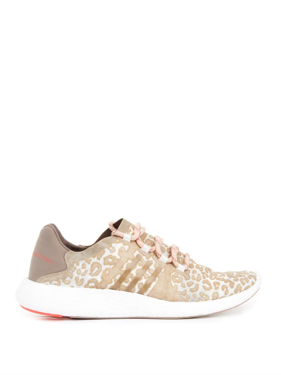 Pure Boost ZG Trainer Shoes adidas