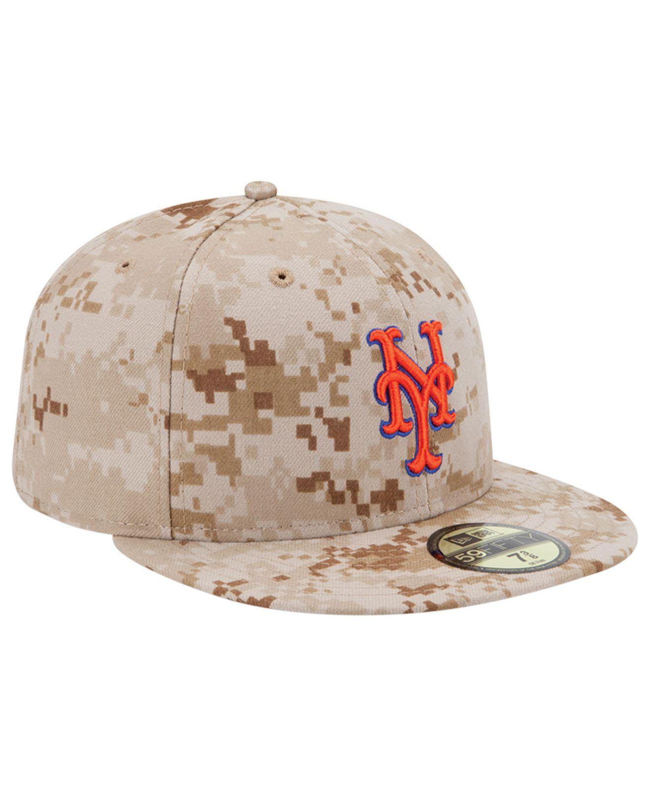 Lyst - KTZ New York Mets Mlb 2013 Memorial Day Stars   Stripes ... f8ff9900c98