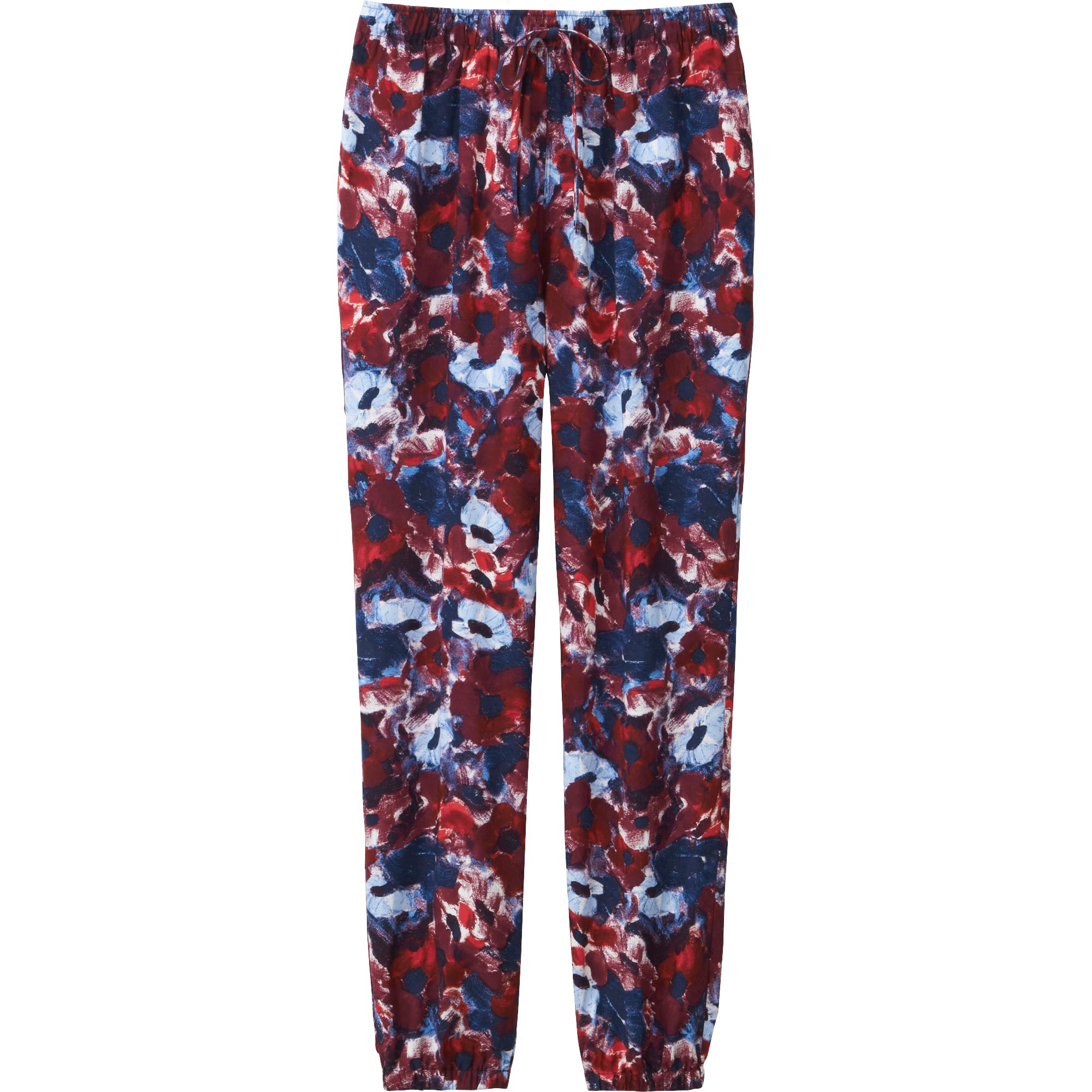 Brilliant Jogger Pants Women Uniqlo  Cool White Jogger Pants Women Uniqlo Photo U2013 Playzoa.com