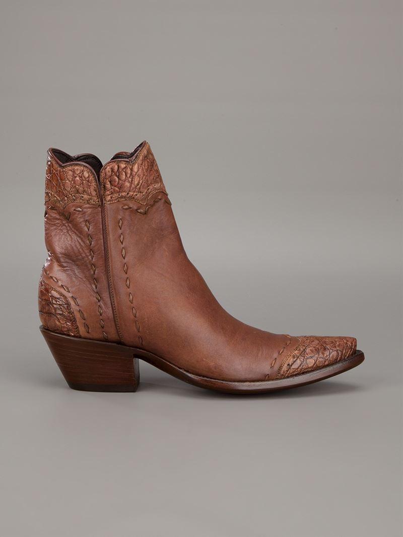 Platform Leather Shoes Uk