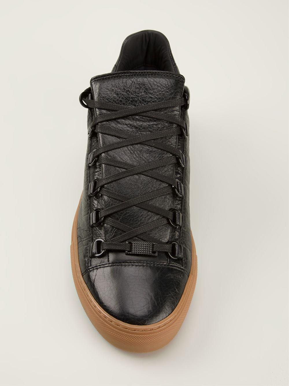 Mens Balenciaga Arena Shoes