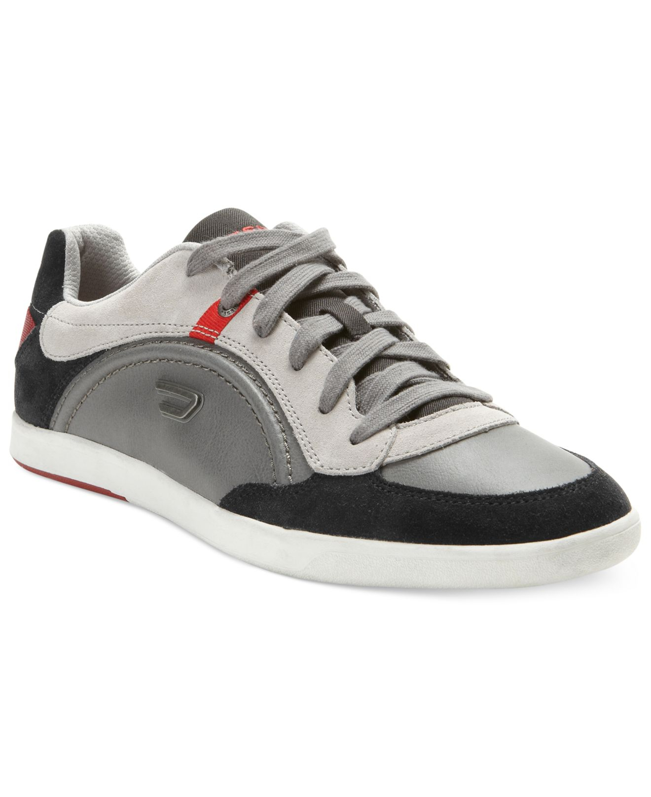 Diesel Mens Shoes Uk