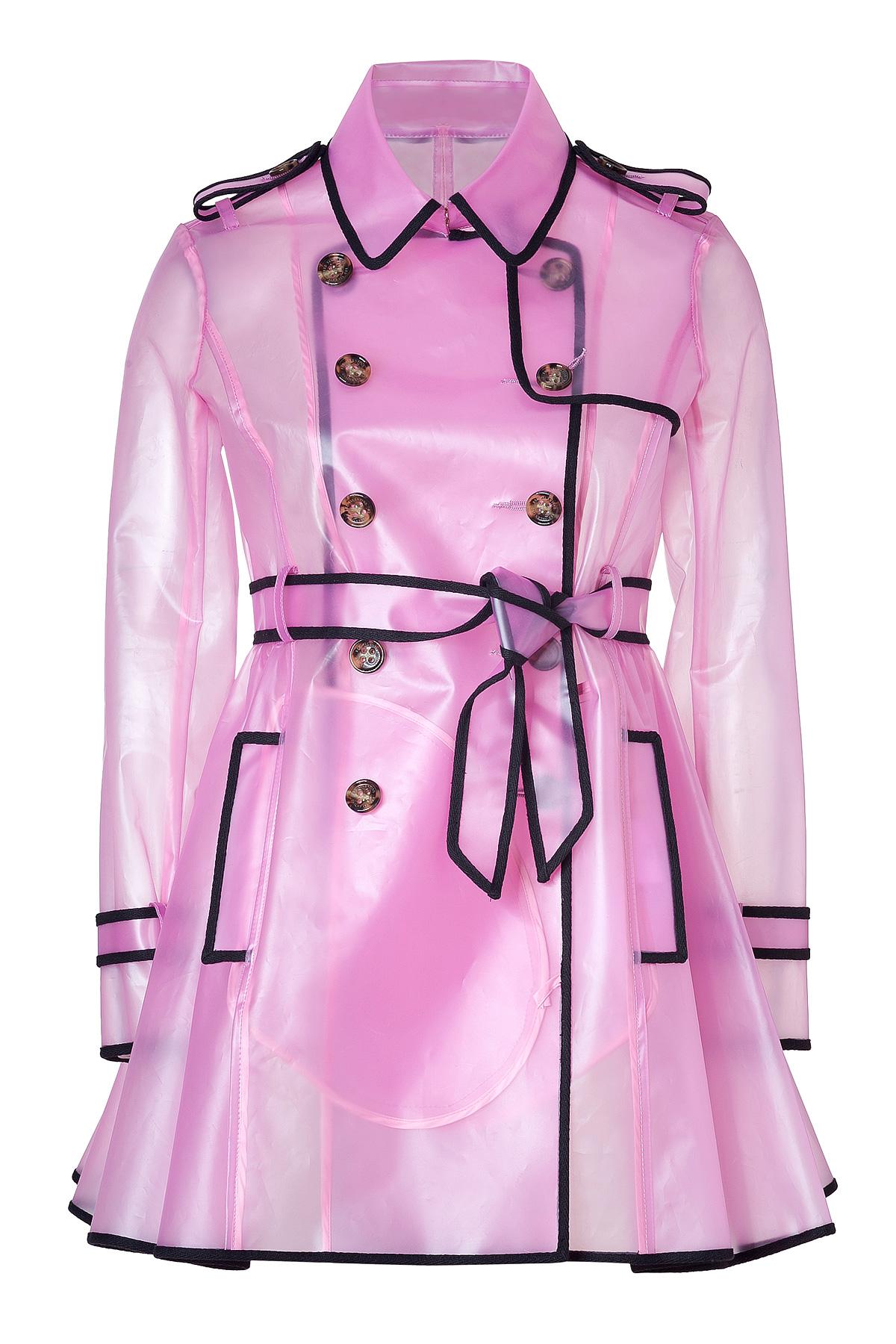 Stylish Rain Jackets
