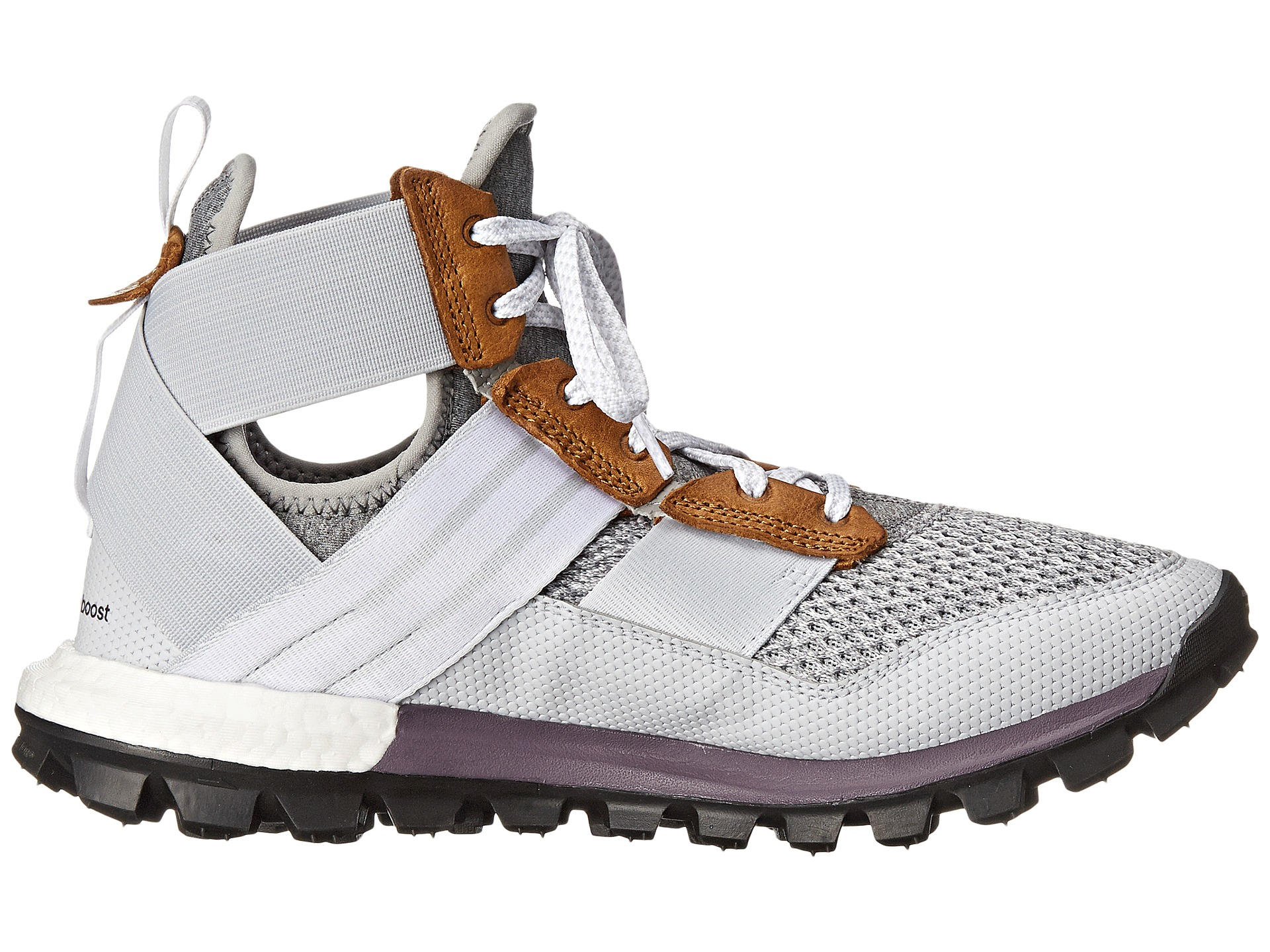 deaee0d0011c Lyst - adidas Response Trail Boost Boot in Gray